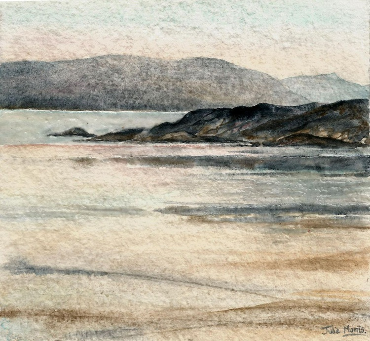 Iona to Mull 1 - Image 0