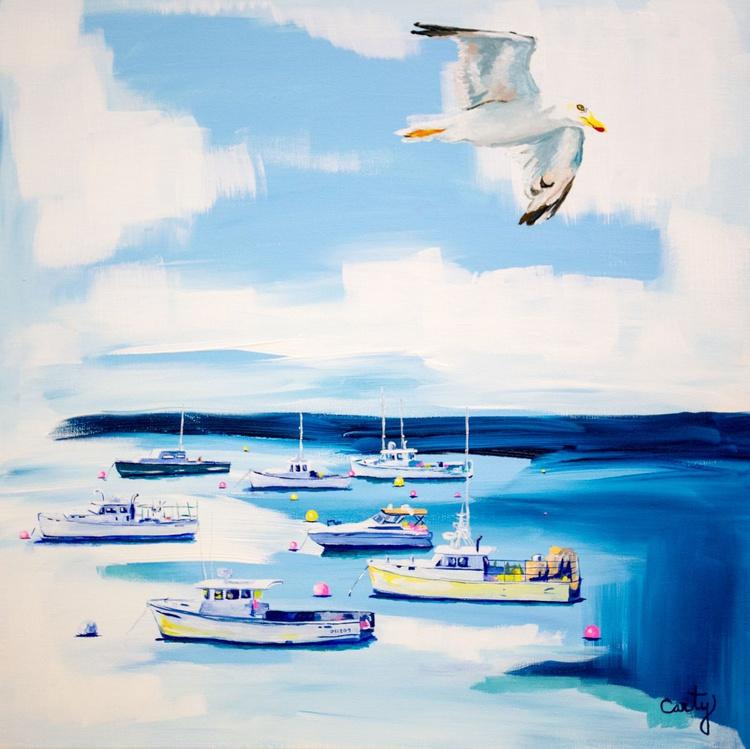 Harbor Flight - Image 0