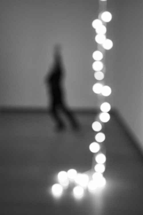 Dancing -