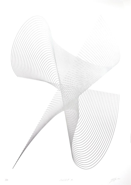 Ballet male III. (Baryshnikov) - Image 0