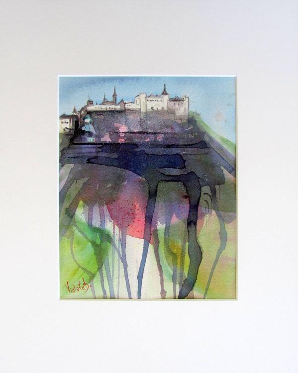 Salzburg Fortress (Festung Hohensalzburg) - Image 0