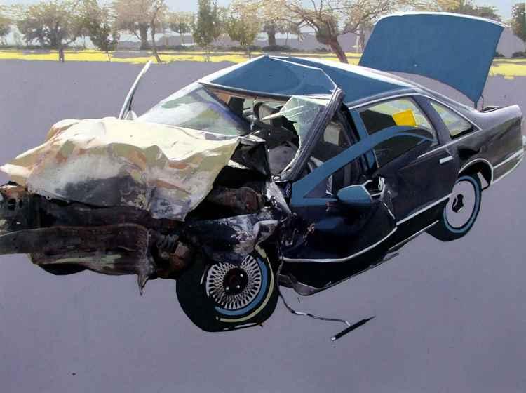 dead car 3