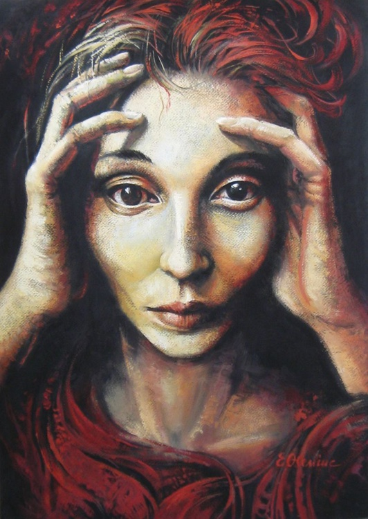 Overwhelmed - Image 0