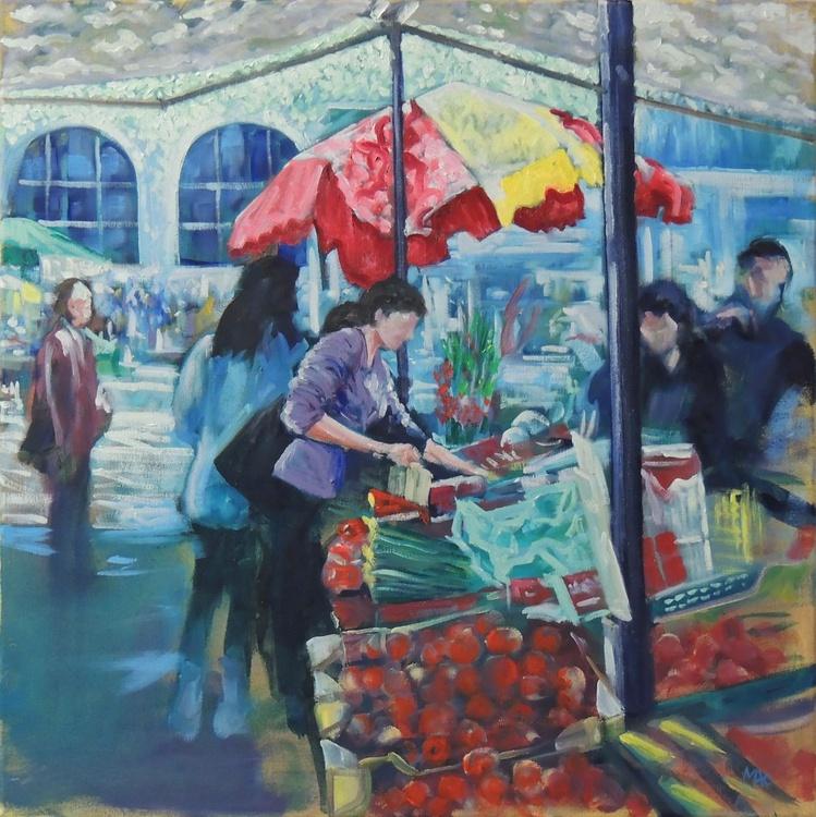 Market day - Image 0