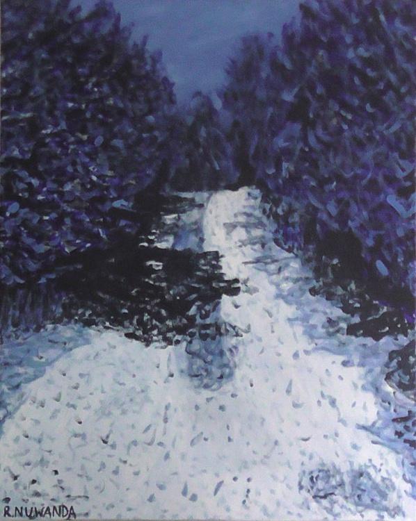 Blue Forest - Image 0