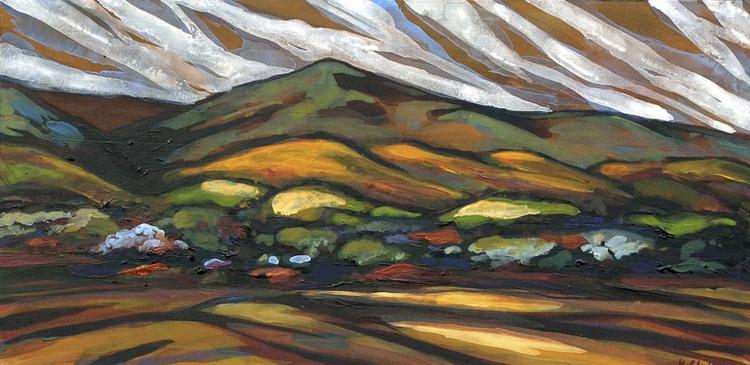 Striped Sky - Image 0