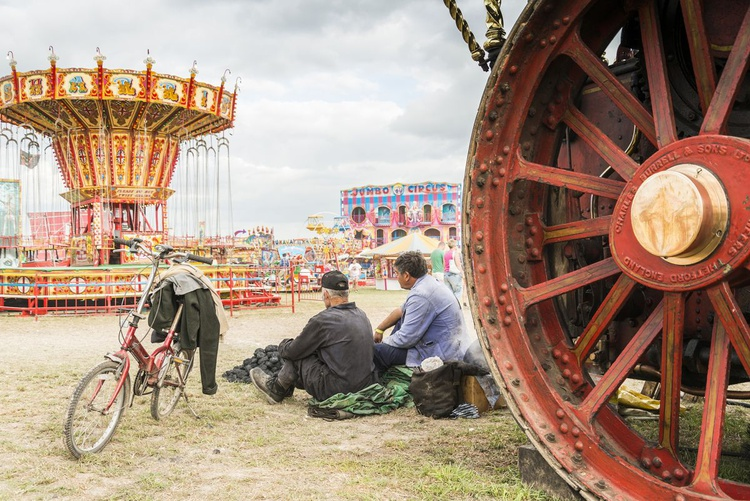 STEAM FESTIVAL DAY - Image 0