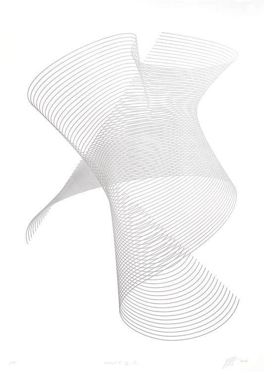 Ballet female III. (Pliseckaja) - Image 0