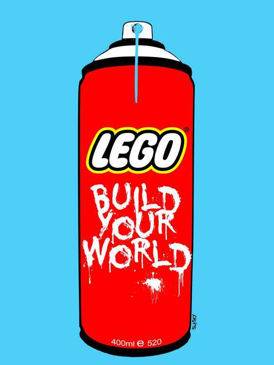 Lego Can -