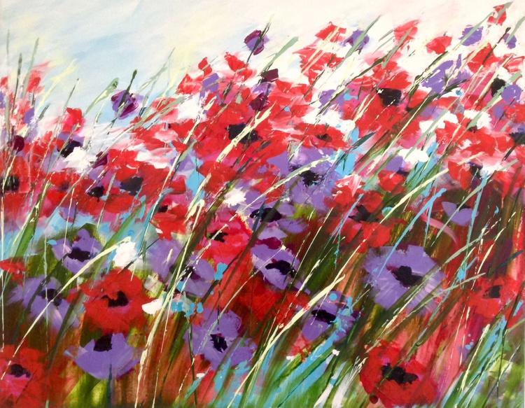 Poppy Rouge - Image 0