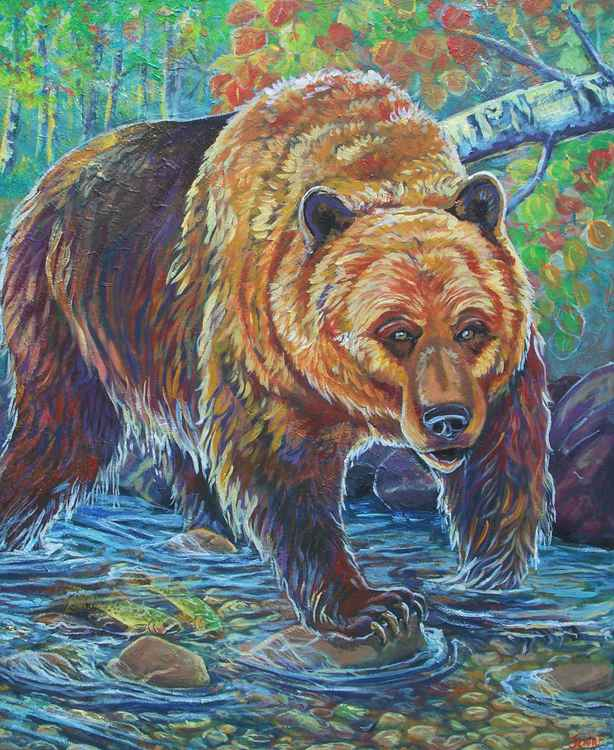 grizzly creek -