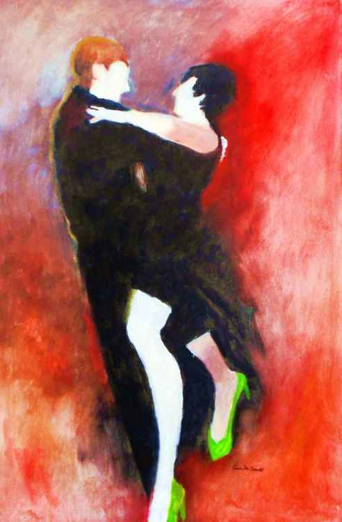 Tango #1 - Together