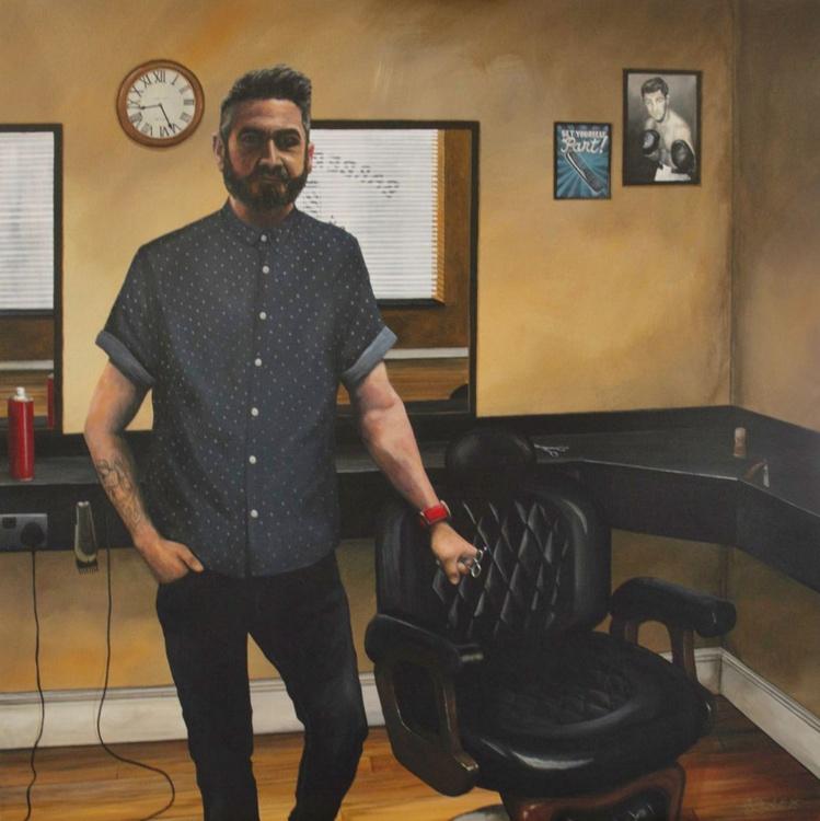 Barber - Image 0