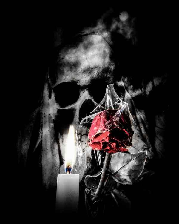 A Dark Romance