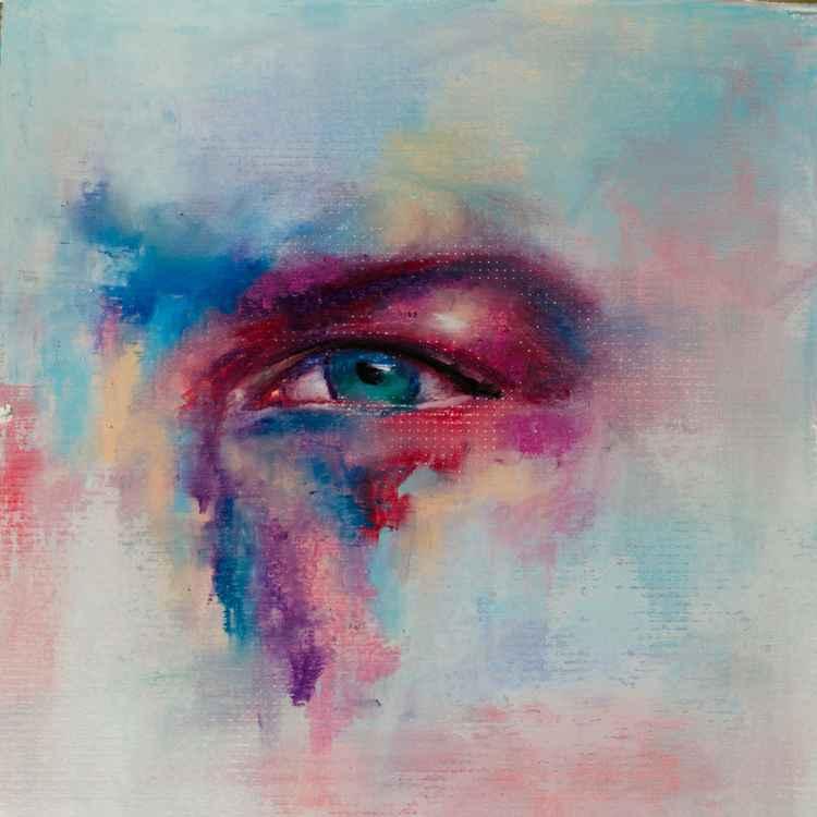 Eye №2 -