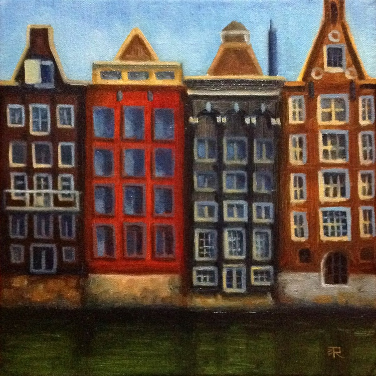 Fancy Houses - Image 0