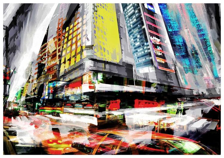 New York Lights - Image 0