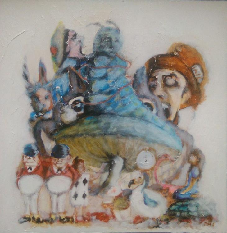 Wonderland - Image 0