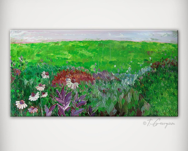 Spring in the garden - Image 0