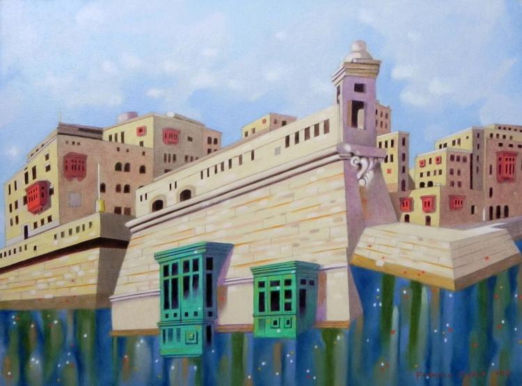 memory of Malta - Image 0