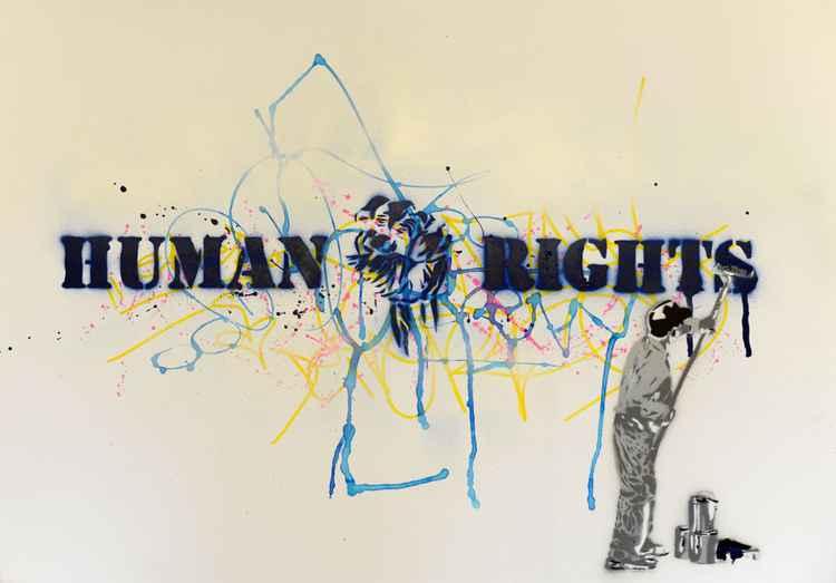 Human rights v03