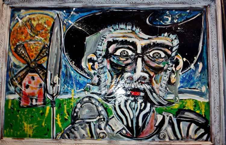 Quijote -