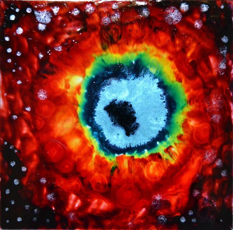 Ring Nebula - Image 0