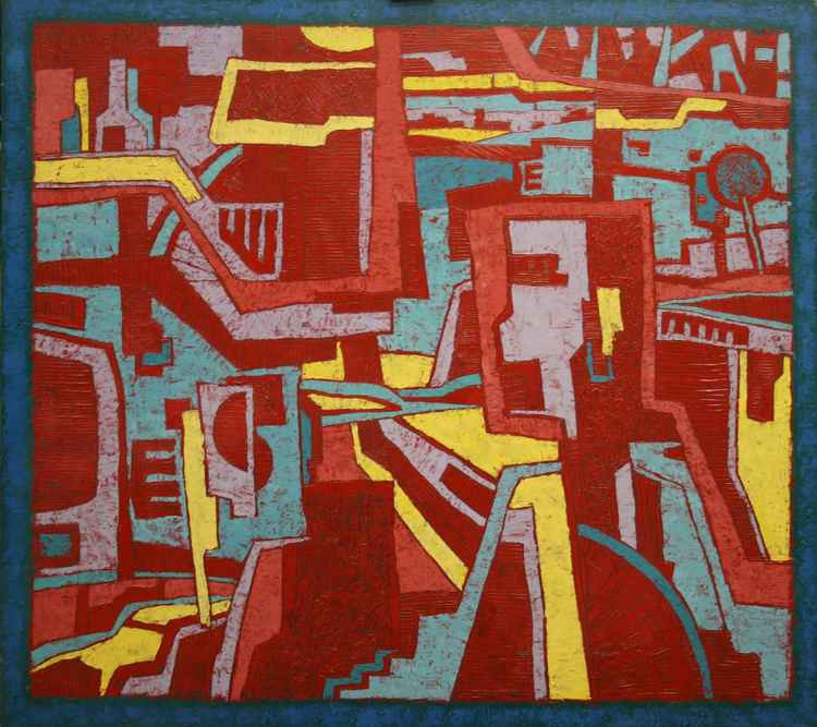 Maze -