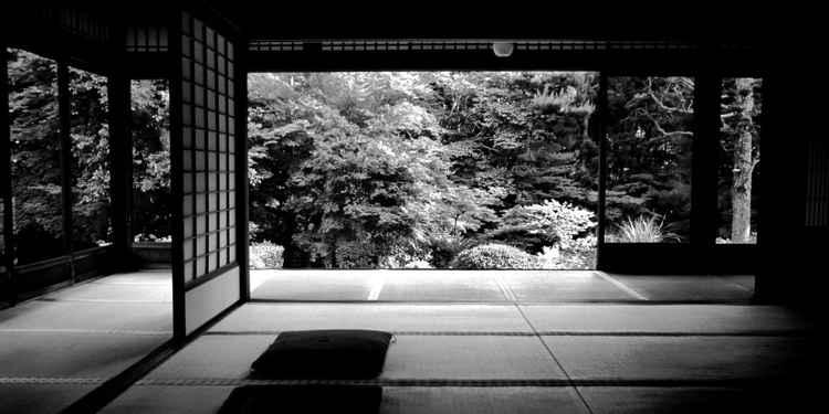 Tenjuan Temple