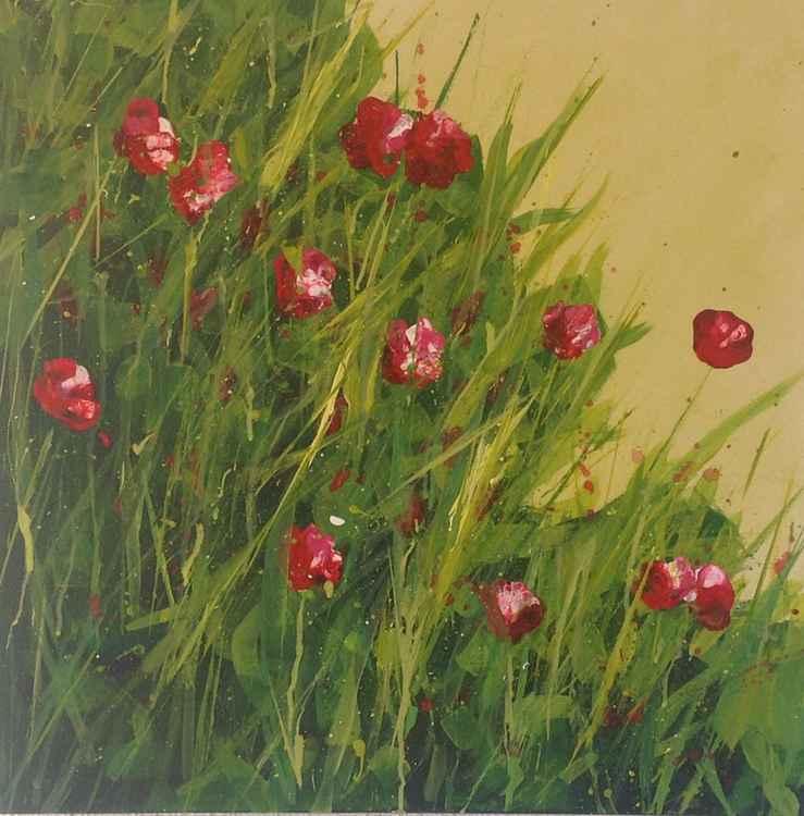 Vibrant Spring Floral -