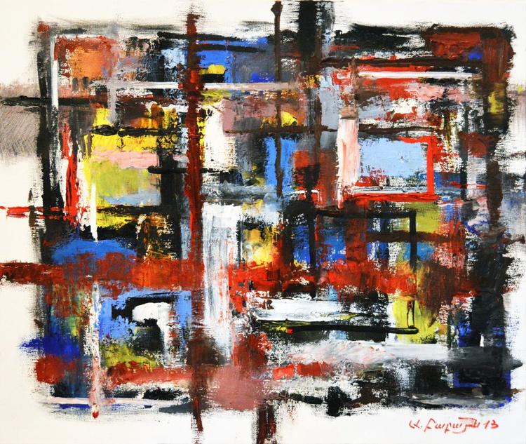 Composition #22 - Image 0