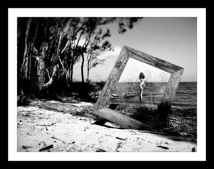 Framed - Image 0