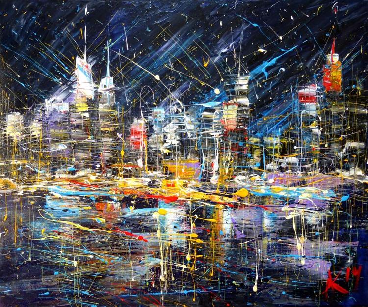 night city - Image 0