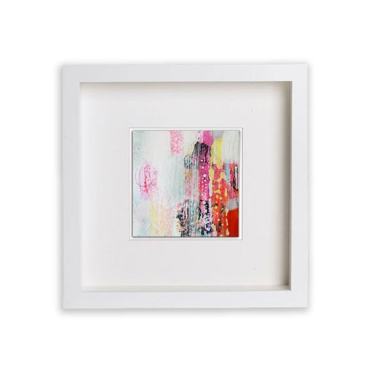 mini abstract #64 - Image 0