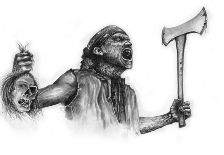 Blaze Bayley - Zombie - Image 0