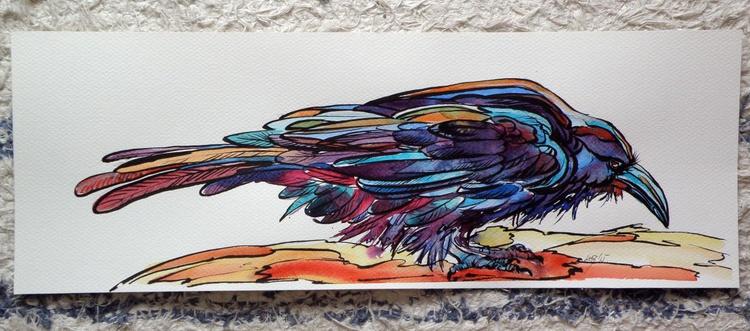 Crow - Image 0