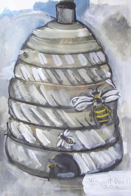 Bee Hive - Image 0