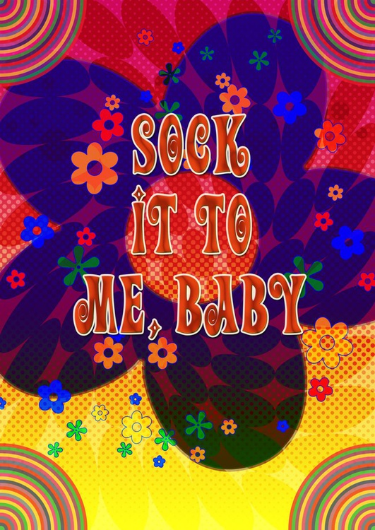 Sock It To Me - Image 0