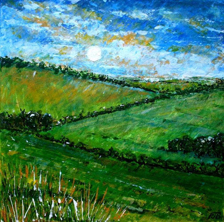 Corhampton Ridge - Image 0