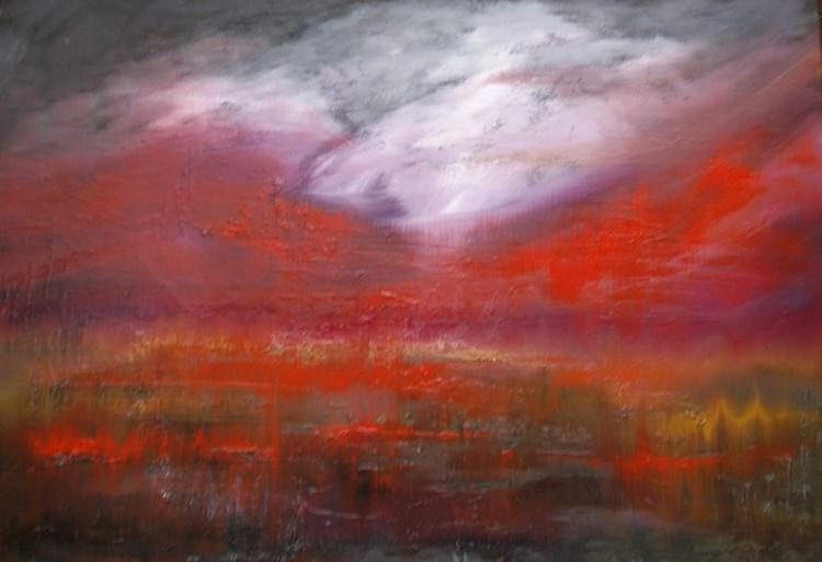 [476] Stormy Skies. - Image 0