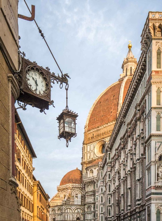 Il Duomo, Florence  - Limited Edition Print - Image 0
