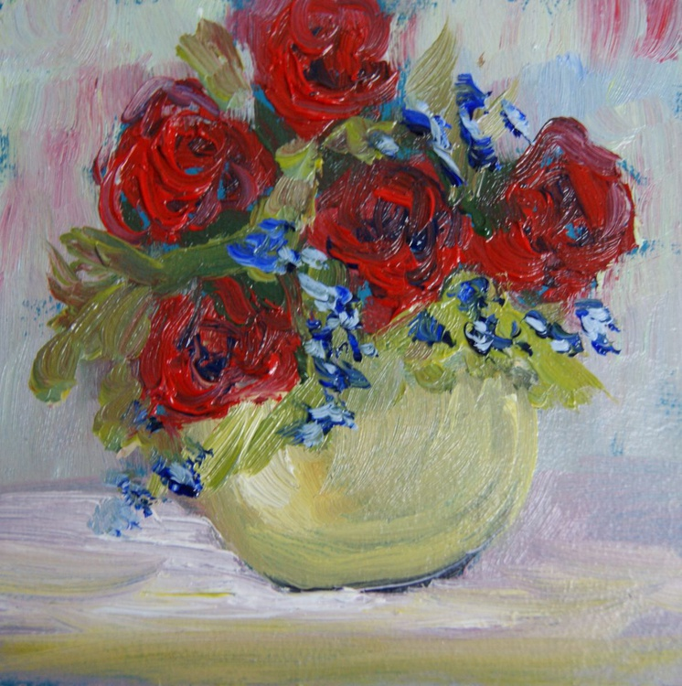 Early Roses 2016-3 - Image 0