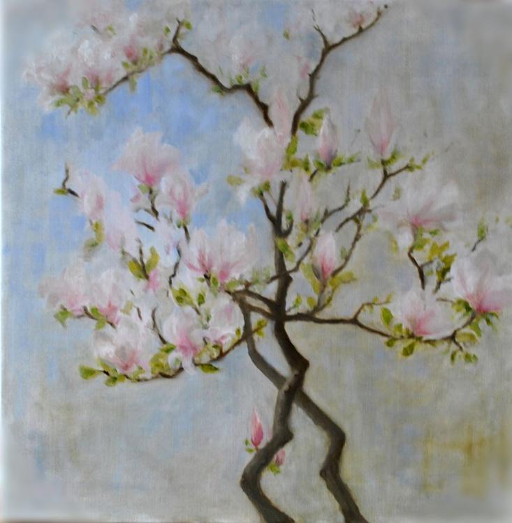 Magnolia Magnificent - Image 0