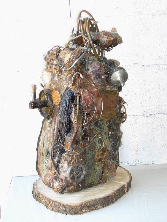 Monolithe II - Image 0