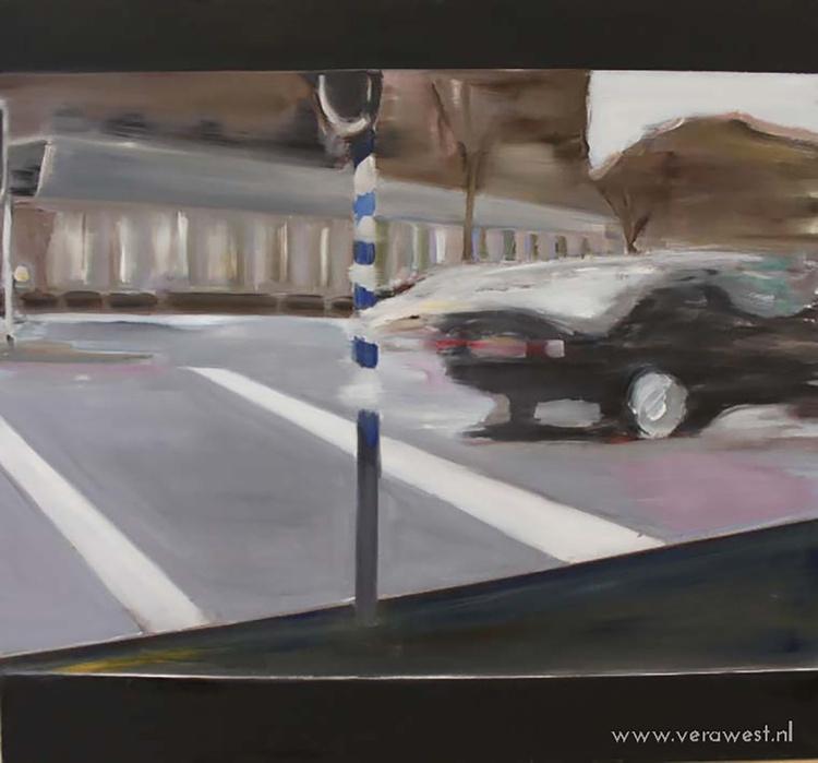 Traffic rush - Image 0