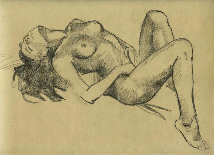 Nude 7 - Image 0