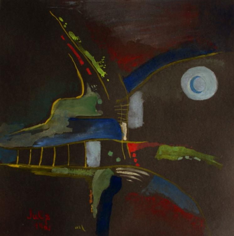 Blue Moon /inspiration/ - Image 0