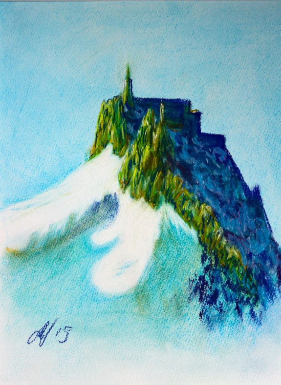 Chamonix #2 (Mountain) - Image 0