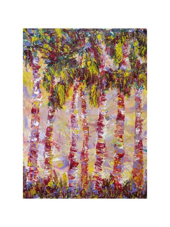 Palms 1 -