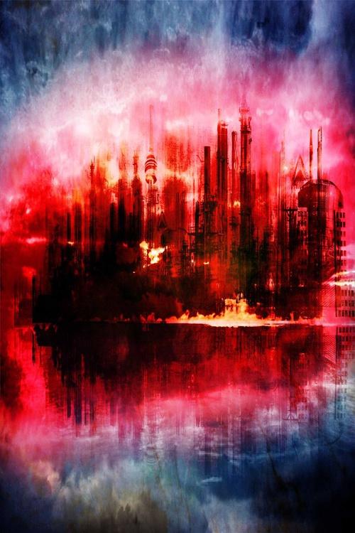 Industrial VII - Image 0